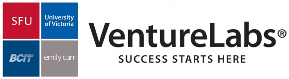SFU Venture Labs Logo
